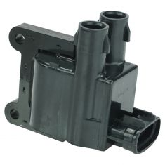 97-02 Toyota Multifit 2.0L 2.2L 2.4L 2.7L Ignition Coil (ID 90080-19007, 90919-02217)