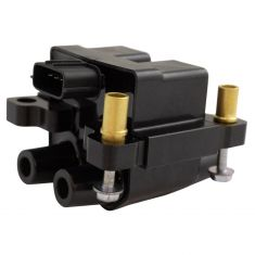 05-08 Forester; 05-10 Impreza; 05-09 Legacy, Outback; 05-06 9-2X w/2.5L (exc Turbo) Ignition Coil