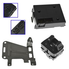 13-14 Ram 1500, 2500, 3500, 4500, 5500 (8 Pin) Integrated Electrnic Trailer Brake Controller (Mopar)