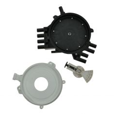 Distributor Cap and Rotor Kit