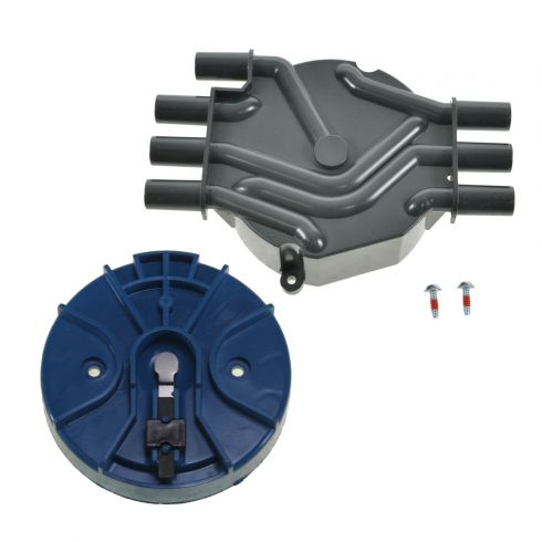 distributor cap rotor kit 1aedk00038 at 1a auto com rh 1aauto com When to Replace Distributor Rotor When to Replace Distributor Rotor