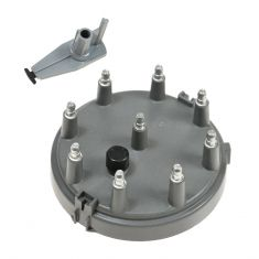 Ford Multifit 8 Cyl Distributor Cap and Rotor Kit