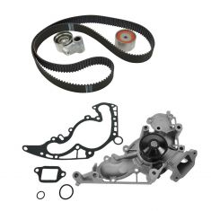 98-07 Toyota Lexus 4.0L 4.3L 4.7L Multifit Timing Belt Set & Water Pump