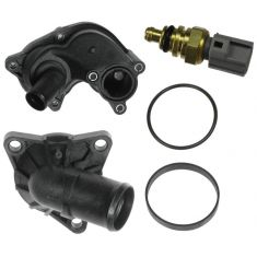 06-11 Ford Explorer, Mercury Mountaineer Thermostat Housing Repair Kit