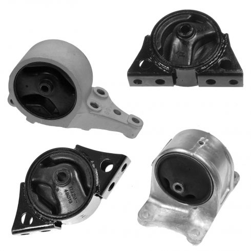 Nissan altima engine mount motor mounts replacement for Nissan altima 2001 motor