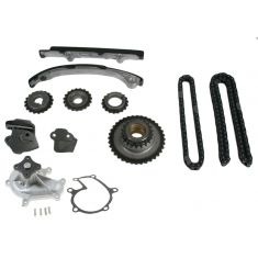 1998-01 Nissan Altima Water Pump & Timing Chain Kit