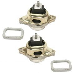 03-05 Land Rover Range Rover Front Engine Mount Pair