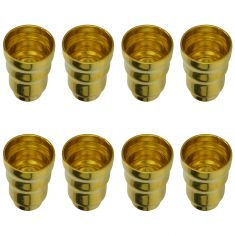 95-03 Ford E350 E450; 94 F59; 00-03 Excursion 94-03 F250-F550 7.3L Diesel Fuel Sleeve Set