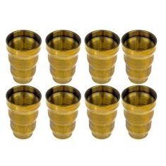 Fuel Injector Sleeve (Set of 8)
