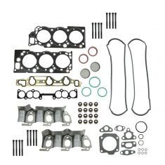 88-95 Toyota Truck 3.0L 3VZE Head Gasket Set with Head Bolts
