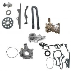 Heavy Duty Complete Timing Set