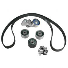 Timing Belt Set for Models with Water Pump