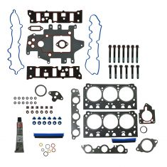 98-05 Buick, Chevy, Olds, Pontiac 3.8L (8th Vin 1 or K) Engine Head Gasket & Bolt Set