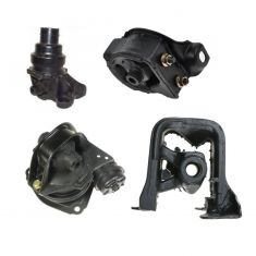 Engine & Transmission Mount Kit (Set of 4)