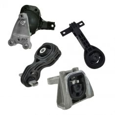 Transmission & Engine Mount Kit