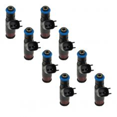 Fuel Injector (Set of 8)