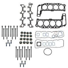 Engine Head Gasket & Bolt Set