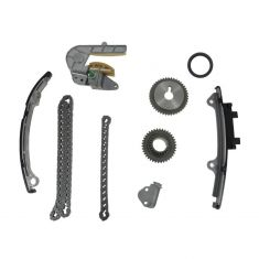 Timing Chain Set with Seal