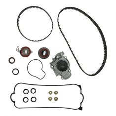 Timing Belt Kit with Water Pump, Valve Cover Gasket & Seals