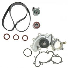 Timing Belt Set with Water Pump & Seals