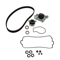 Timing Belt, Water Pump, Valve Cover Gasket & Seals Kit