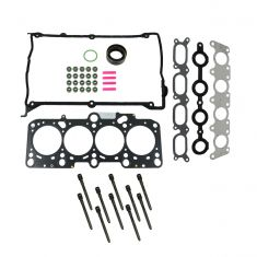 00-06 Audi; 99-06 Volkswagen Multifit 1.8L Turbo Engine Head Gasket & Bolt Kit