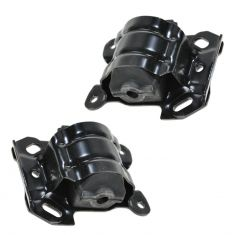 1978-05 Chevy GMC Pontiac Motor Mount PAIR