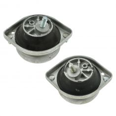 97-03 BMW 540i; 95-01 740i, 740iL; 99-01 750iL Front Engine Mount PAIR
