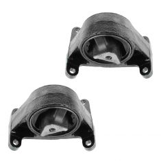99-04 Jeep Grand Cherokee w/4.7L Engine Mount PAIR