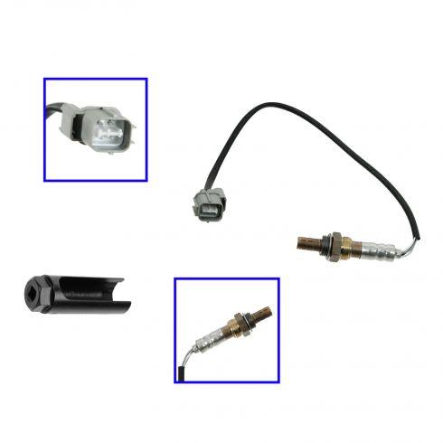 1999 honda civic oxygen sensor