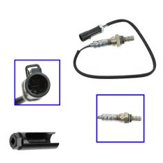 98-07 Ford Lincoln Mercury Multifit Upstream Oxygen Sensor w/ Tool