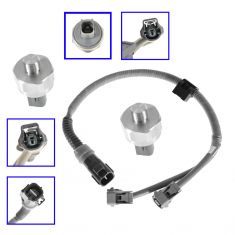00-06 Lexus, Toyota V6 3.0L Knock Sensor & Harness Set