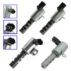 07-13 Lexus; Toyota Multifit w/ 3.5L Variable Valve Timng Slnd SET of 4