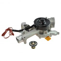 07-09 Aspen; 03-08 Ram 1500, 2500, 3500; 04-08 Durango w/5.7L Water Pump & (203 Deg) Thermostat Kit