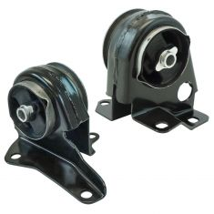 94-03 Chevy S10, GMC S15, Sonoma; 96-00 Hombre w/2.2L Front Engine Mount PAIR