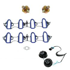 99-03 GM Multifit Engine Knock Sensor, Harness, and Gasket Kit (4pc)