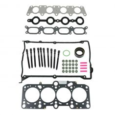 97-06 Audi; 98-06 Volkswagen Multifit 1.8L Turbo Engine Head Gasket w/Bolt Set