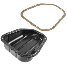94-08 Lexus; 94-10 Toyota Multifit w/3.0L, 3.3L Lower Engine Oil Pan w/Gasket
