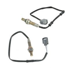 Acura, Honda Multifit Upstream & Downstream O2 Oxygen Sensor PAIR