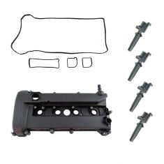 05-08 Escape; 05-11 Focus; 10-13 Transit Conn; 05-08 Marinier Valve Cover, Gasket & Ign Coil Kit