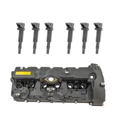 BMW Multifit Valve Cover & Ingition Coil Kit