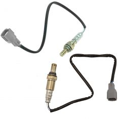 Lexus, Pontiac Toyota Multifit Upstream & Downstream Oxygen Sensor Pair