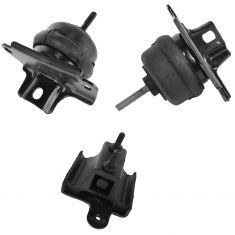 00-05 Buick LeSabre, Park Avenue, Pontiac Bonneville Engine & Automatic Transmission Kit (Set of 3)