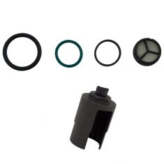 IPR Injection Pressure Regulator Valve Seal Kit & Tool for Ford Super Duty Powerstroke