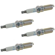 07-16 Buick Chevy GMC Iridium Spark Plug 41-108 Set of 4 (AC Delco)