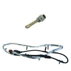 11-15 Ford F250SD, F350SD, F450SD, F550SD w/6.7L Diesel Engine Block Heater Kit (Ford)