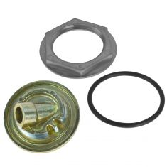 95-03 Ford Van;94-03 FS PU;00-03 Excrnsn w/7.3 Dsl Oil Dpstck Tube Conn Adpter,Oring, & Nut Kit (FD)