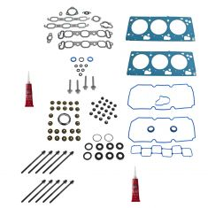 99-06 Chrysler, Dodge, Plymouth Multifit Cylinder Head Gasket, Bolt, & Gasket Maker Kit