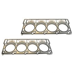 03-05 Excursion; 03-07 F250SD-F550SD; 04-10 Van (w/6.0L & 18mm Dowel) Head Gasket Pair (FEL PRO)