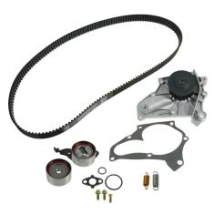 Toyota 4-Cyl. 2.0 L 1987-1991 Timing Water Pump Kit 4 Components